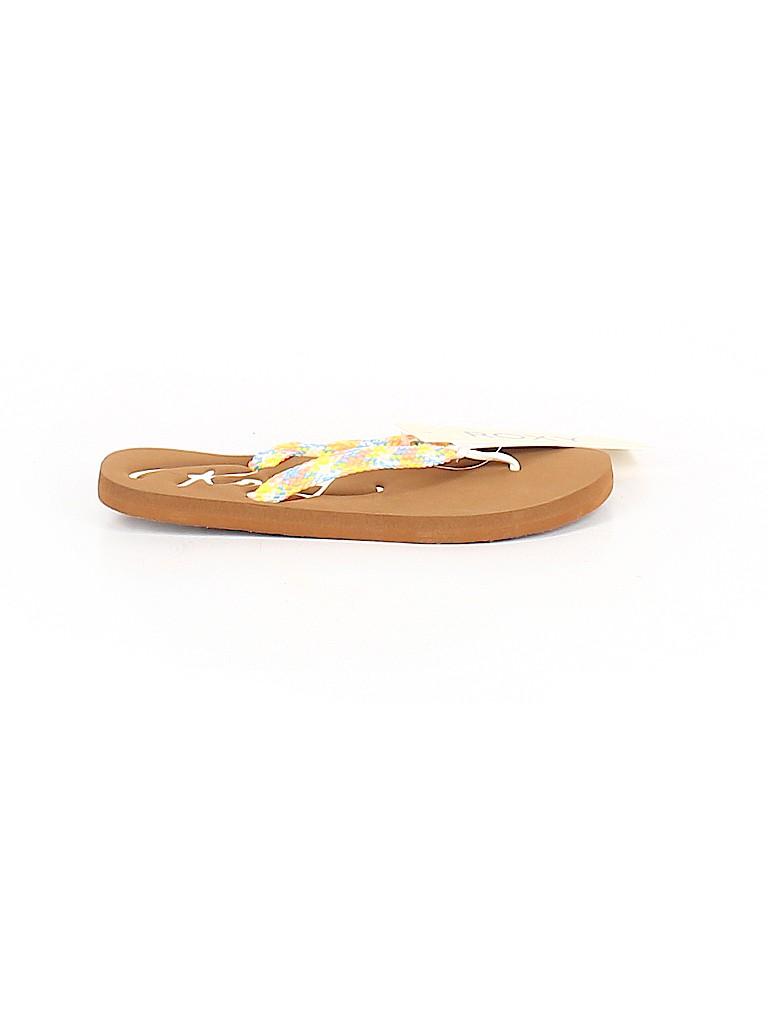 Roxy Women Flip Flops Size 6