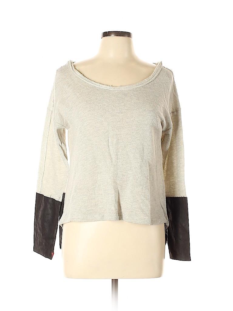 Love Culture Women Pullover Sweater Size L