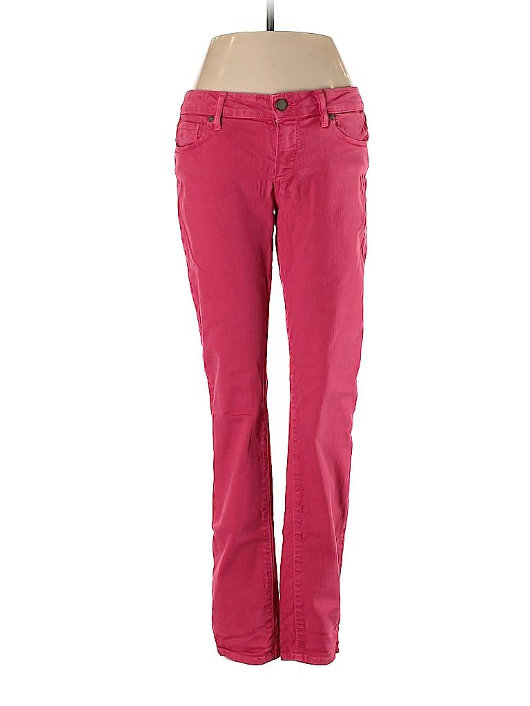 Paige Women Casual Pants 28 Waist