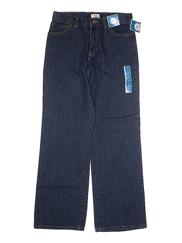 Circo Boys Jeans Size 16