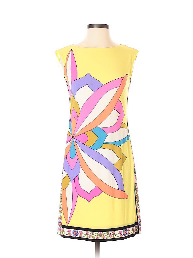 Donna Morgan Women Casual Dress Size 2
