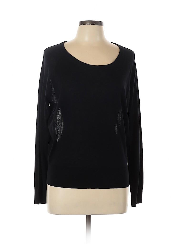 IRO Women Silk Pullover Sweater Size XL