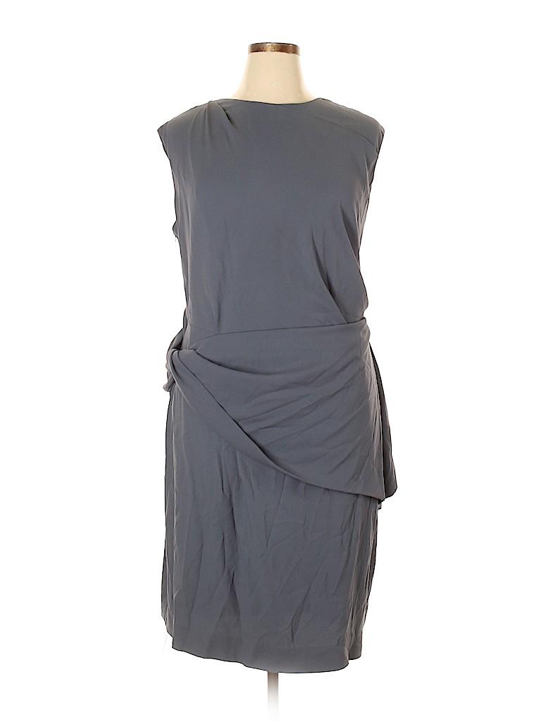 MM. LaFleur Women Cocktail Dress Size 20 (Plus)
