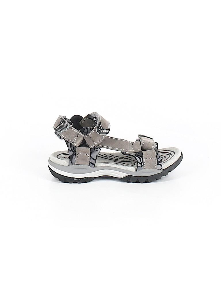 GEOX Boys Sandals Size 11