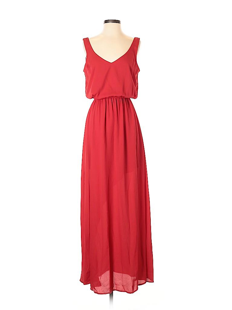 Show Me Your Mumu Women Casual Dress Size S