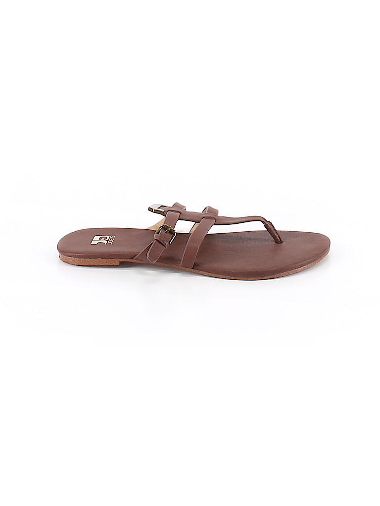Joe's Garb Women Sandals Size 7