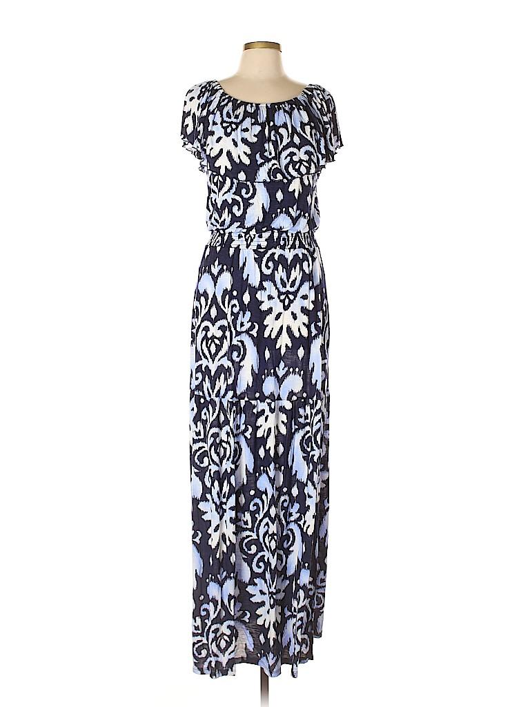INC International Concepts Women Casual Dress Size L