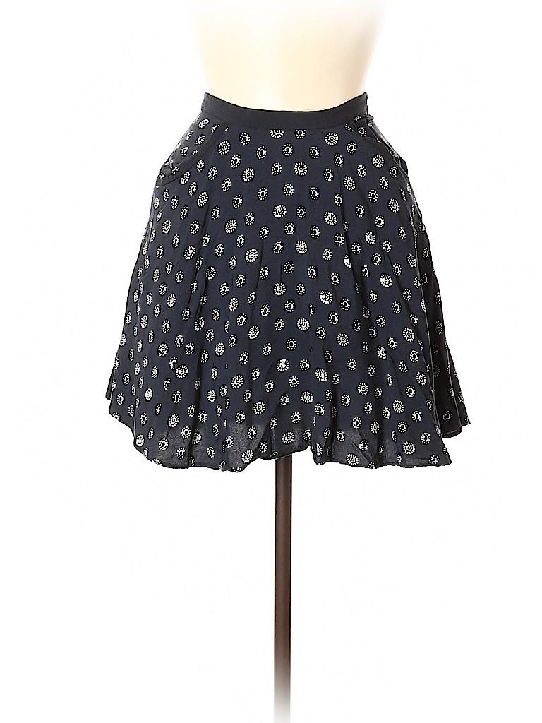 Ecote Women Casual Skirt Size 6