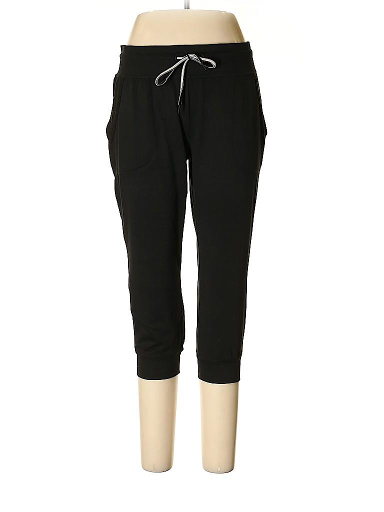 Green Tea Women Casual Pants Size L