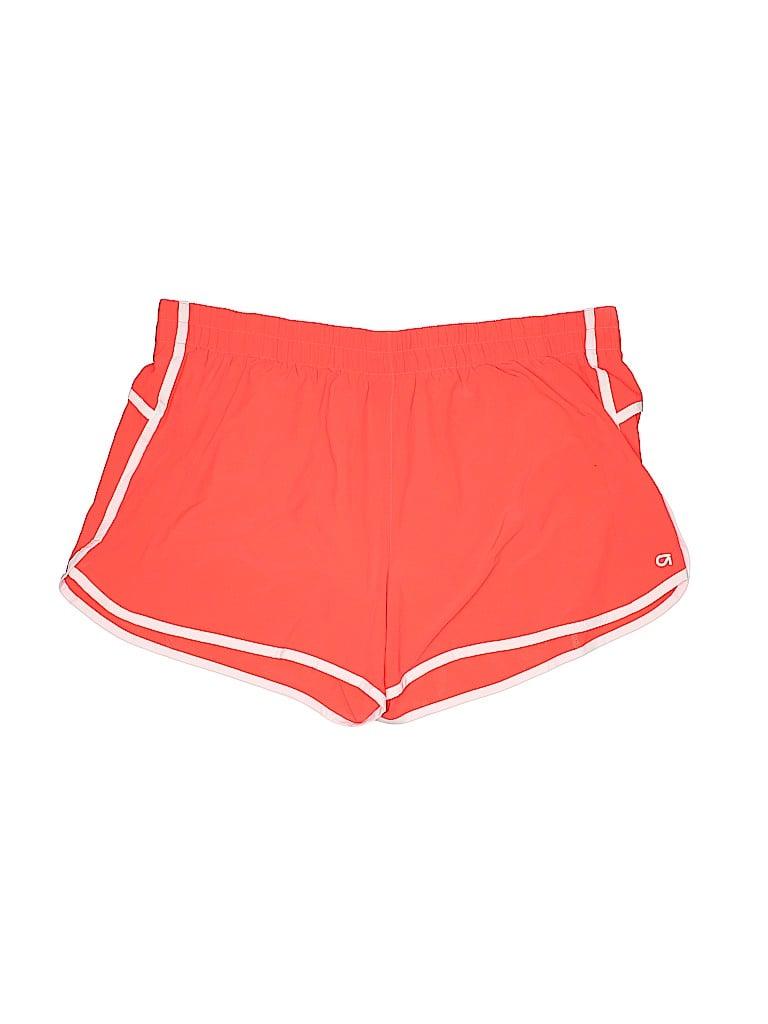 Gap Fit Women Athletic Shorts Size XL