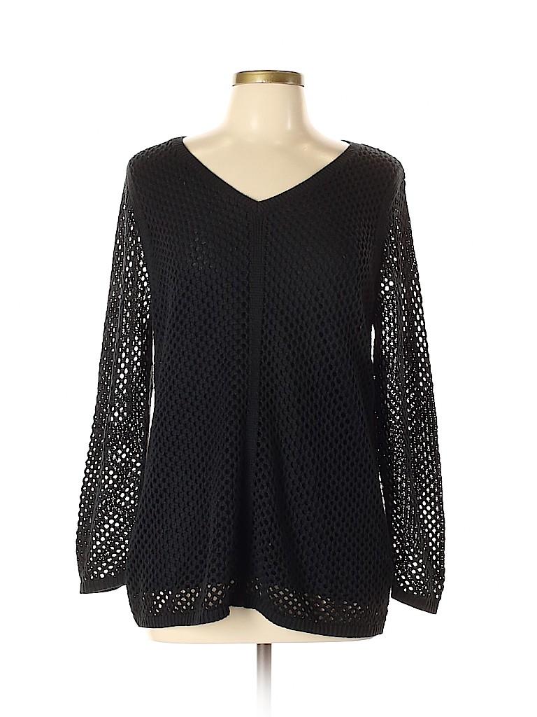 Croft & Barrow Women Pullover Sweater Size XL