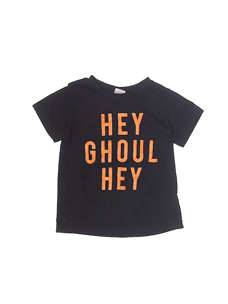 Kavio! Girls Short Sleeve T-Shirt Size 2T
