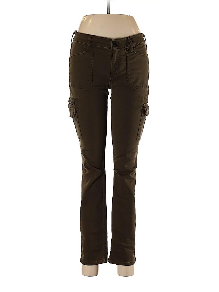 Express Jeans Women Cargo Pants Size 6