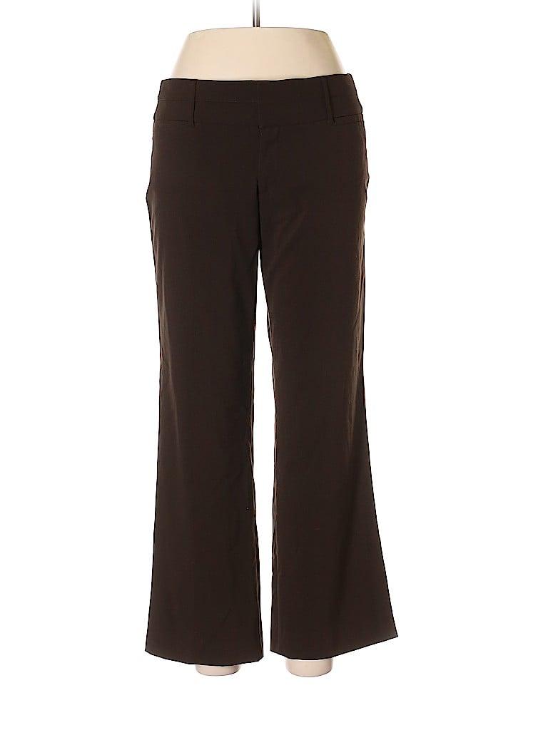 AB Studio Women Dress Pants Size 12