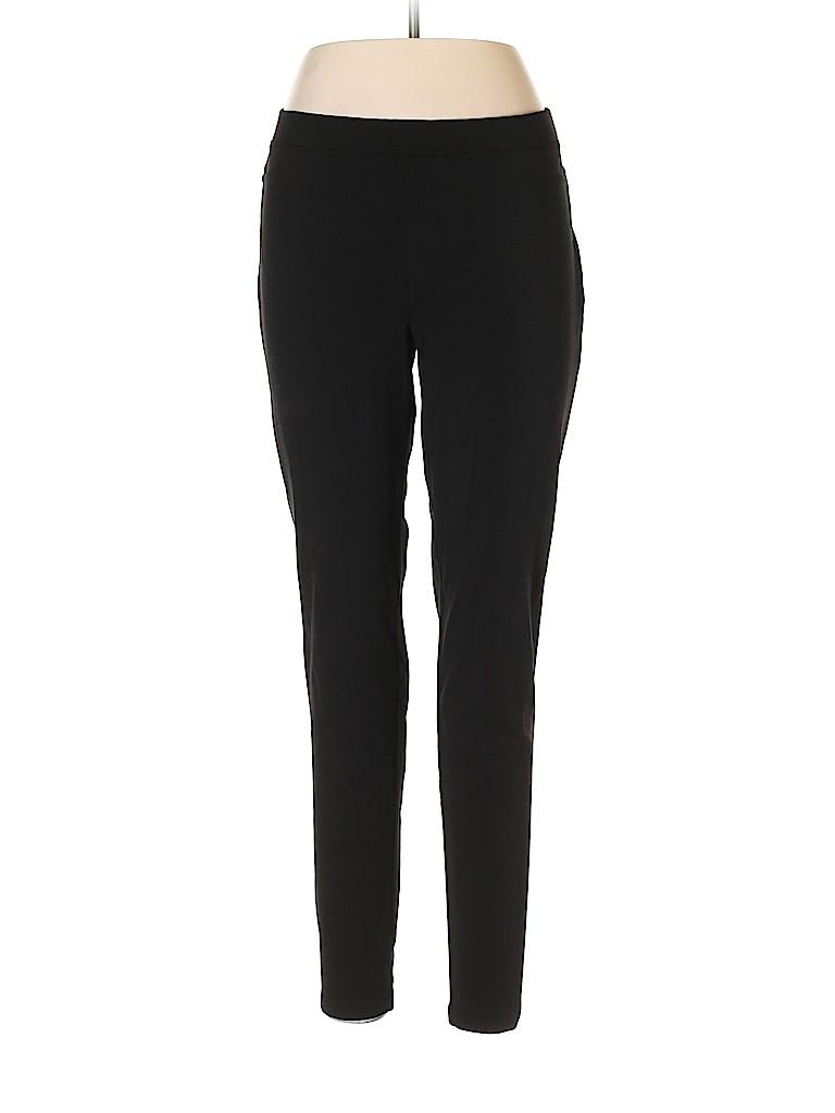 Hue Women Casual Pants Size XL