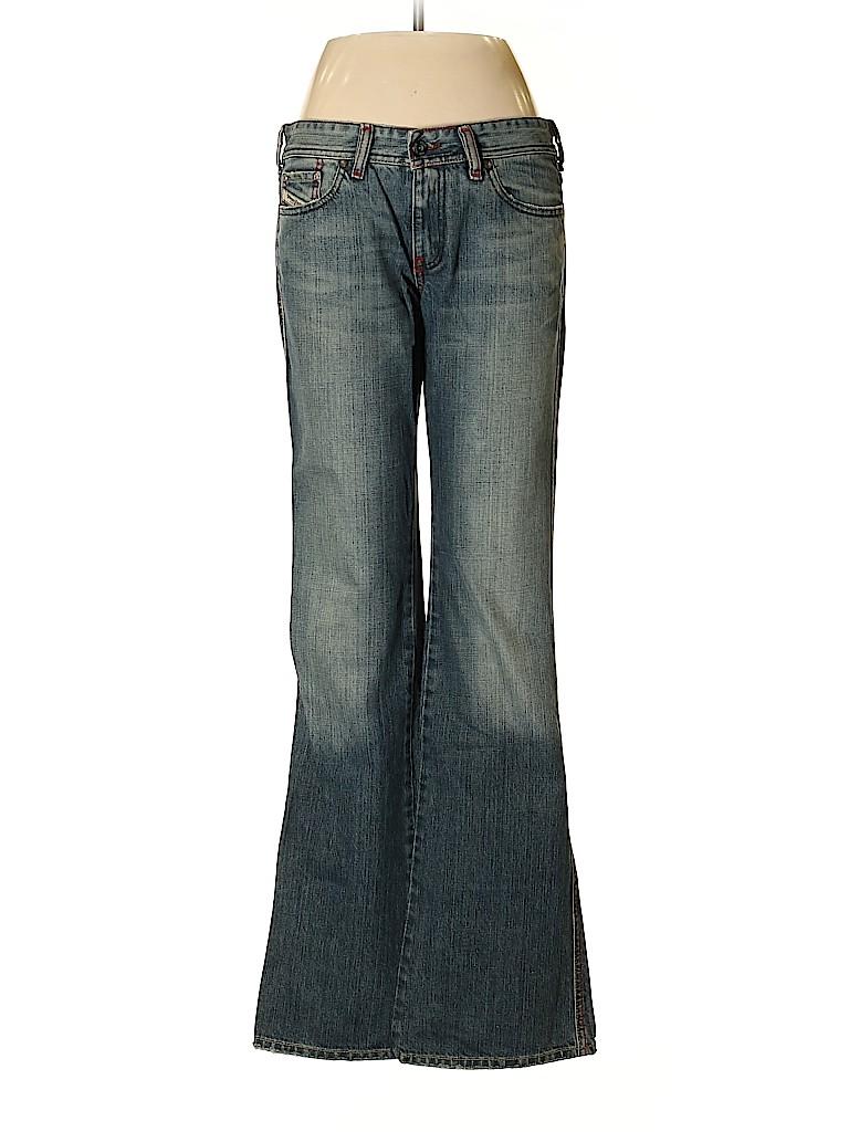 Diesel Women Jeans 30 Waist
