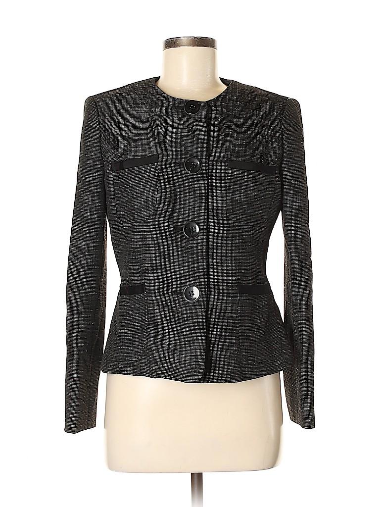 Evan Picone Women Jacket Size 6