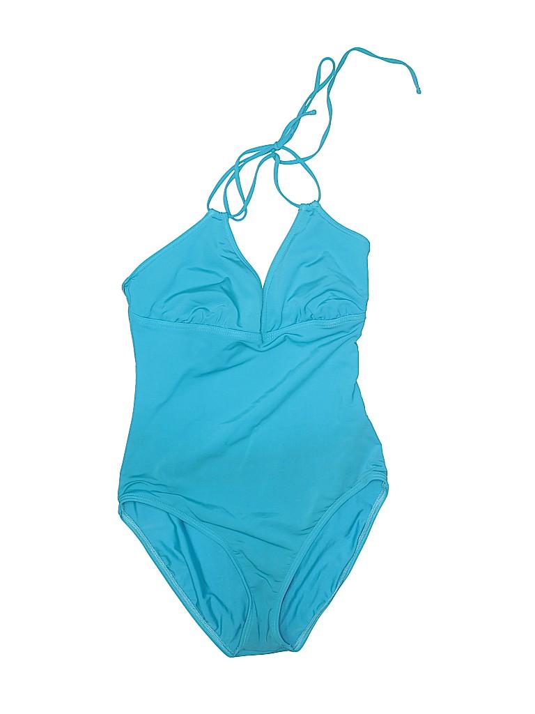 MICHAEL Michael Kors Women One Piece Swimsuit Size 10