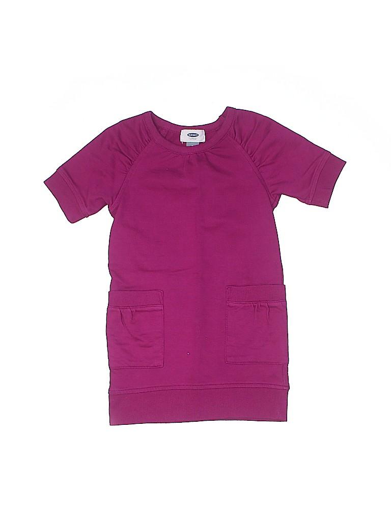 f6816d4f583b Old Navy Purple Dress Size 3T - 65% off