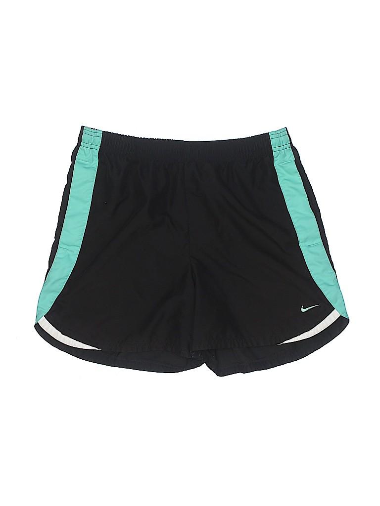 Nike Women Athletic Shorts Size S