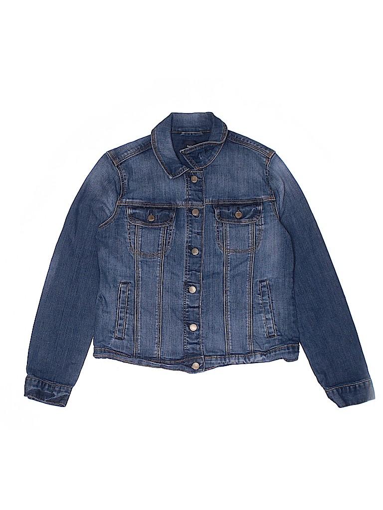 Gap Girls Denim Jacket Size XX-Large youth