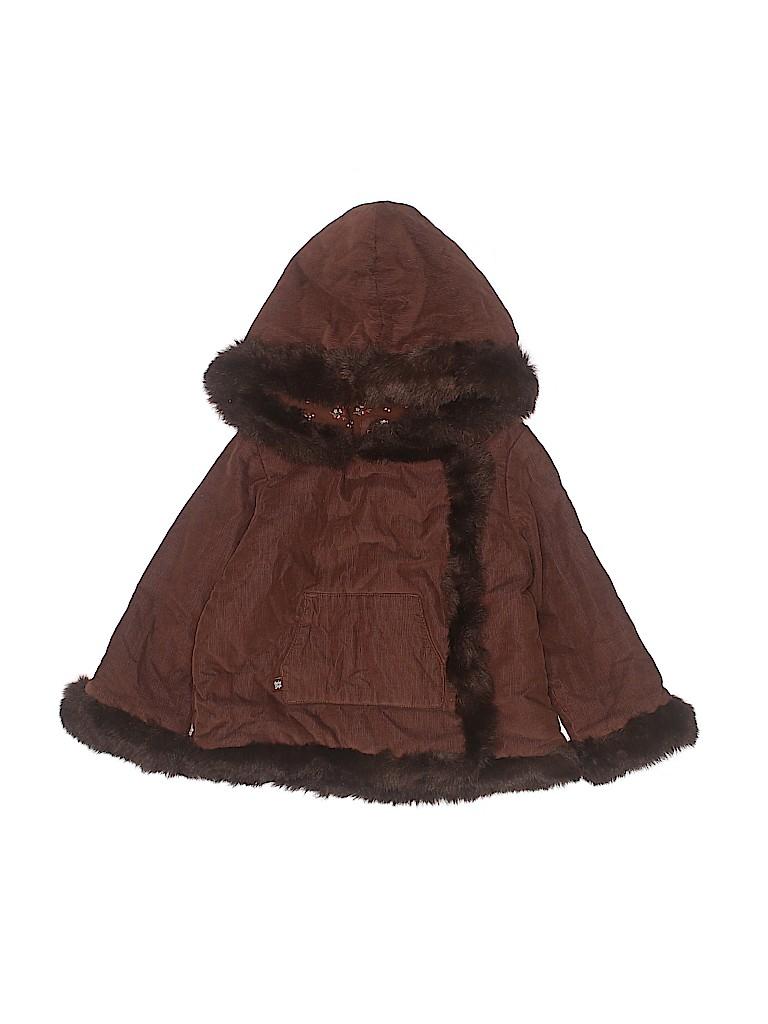 Gap Girls Jacket Size 4