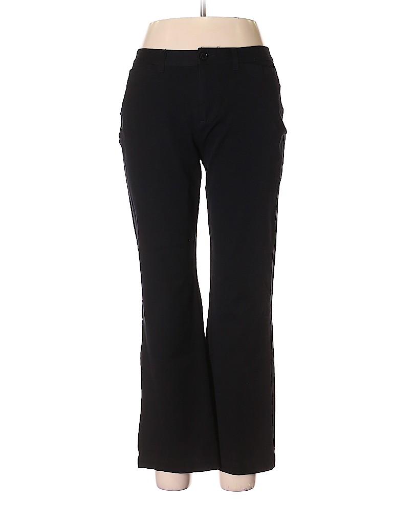 Coldwater Creek Women Khakis Size 12