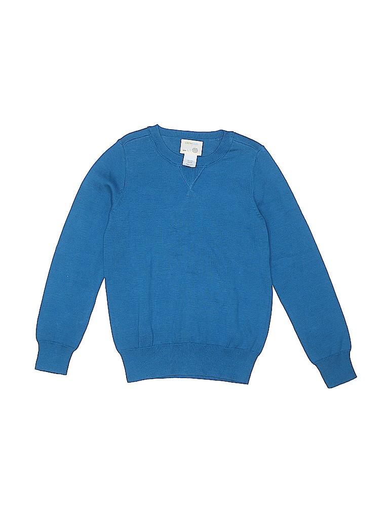 Crewcuts Outlet Boys Sweatshirt Size 6 - 7