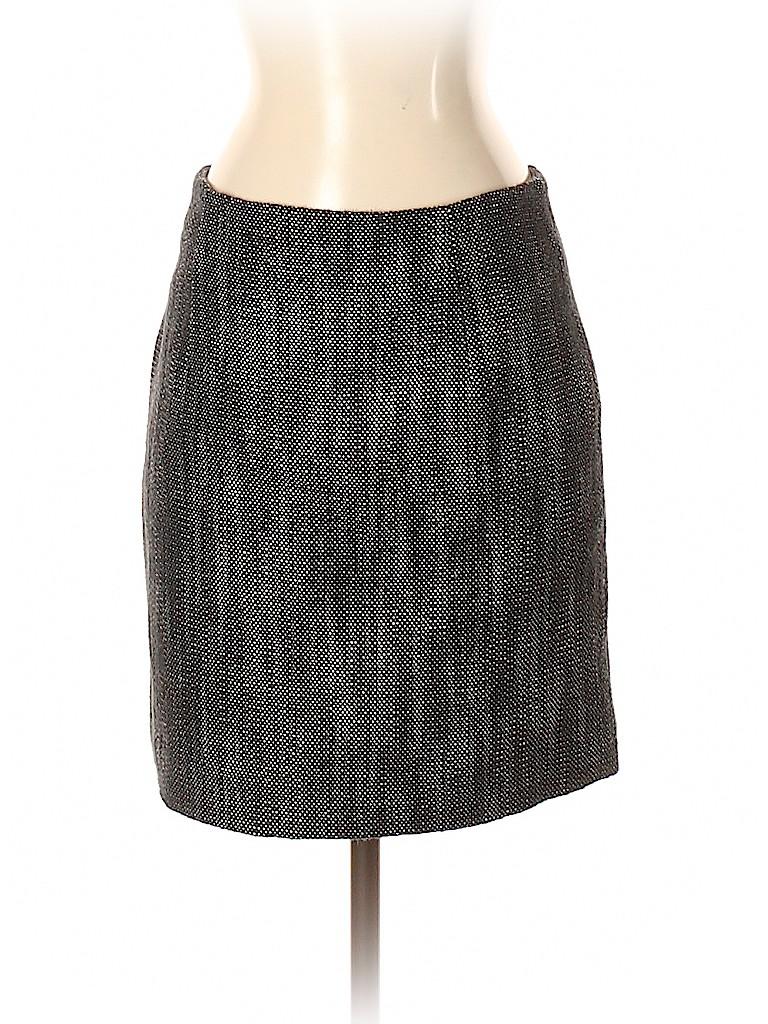 Banana Republic Factory Store Women Casual Skirt Size 4