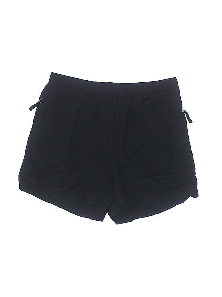 Danskin Women Athletic Shorts Size L