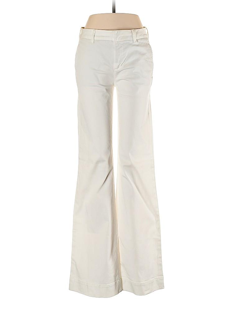 Level 99 Women Casual Pants 27 Waist