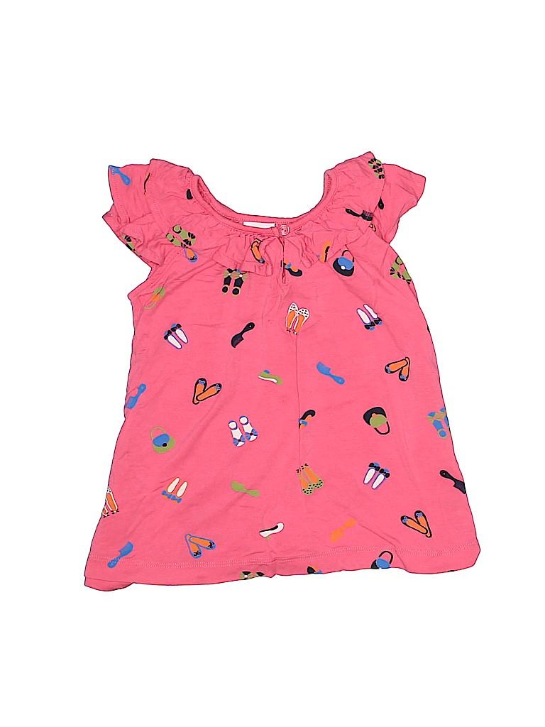 Polarn O. Pyret Girls Dress Size 1-1.5 YRS