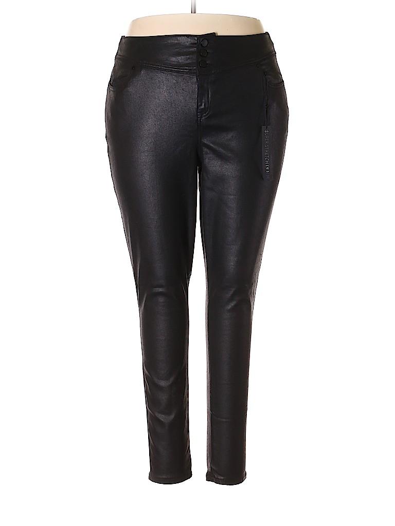 Lane Bryant Women Jeans Size 20 (Plus)