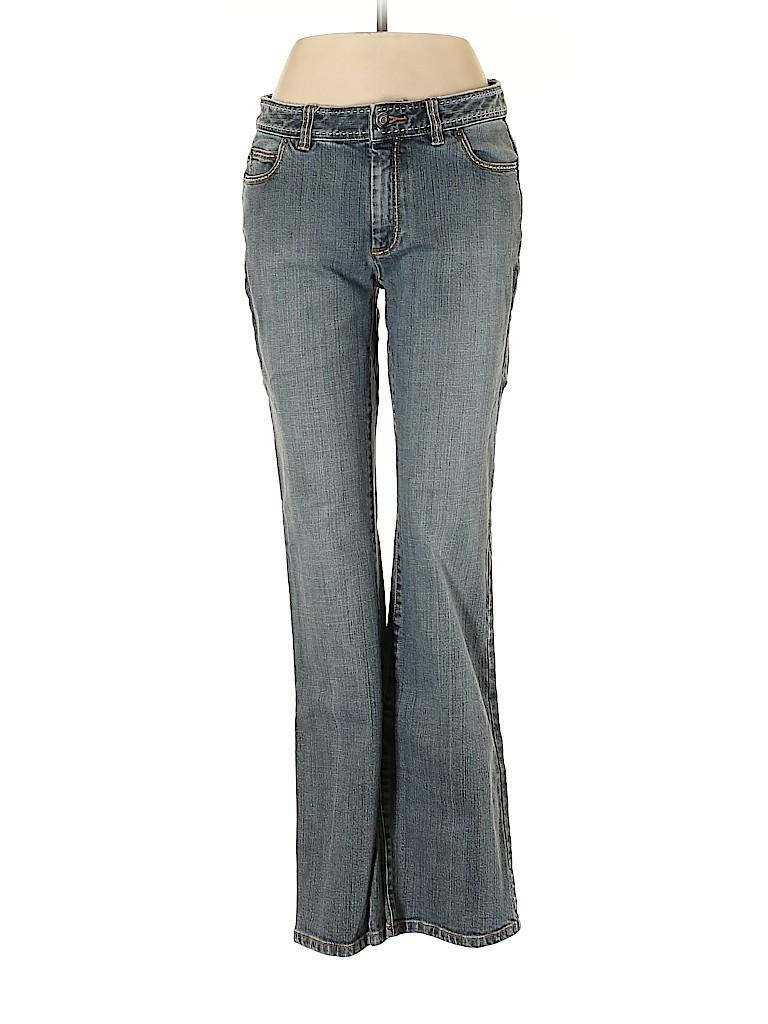 MICHAEL Michael Kors Women Jeans Size 6 (Petite)