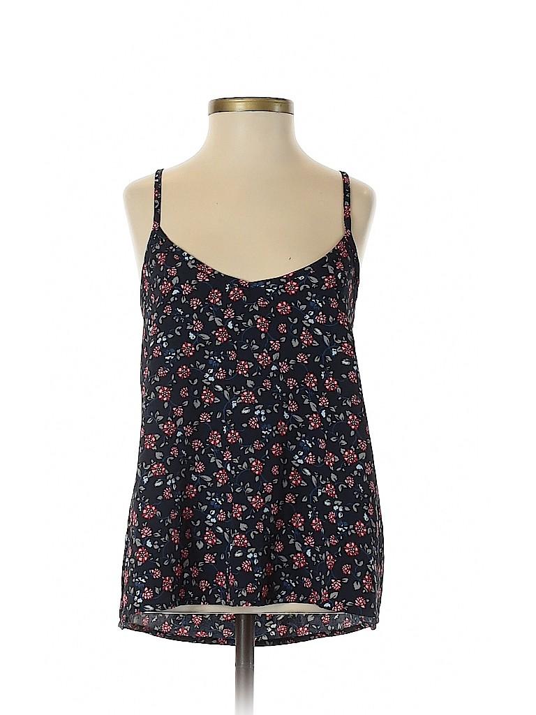 Hollister Women Sleeveless Blouse Size XS