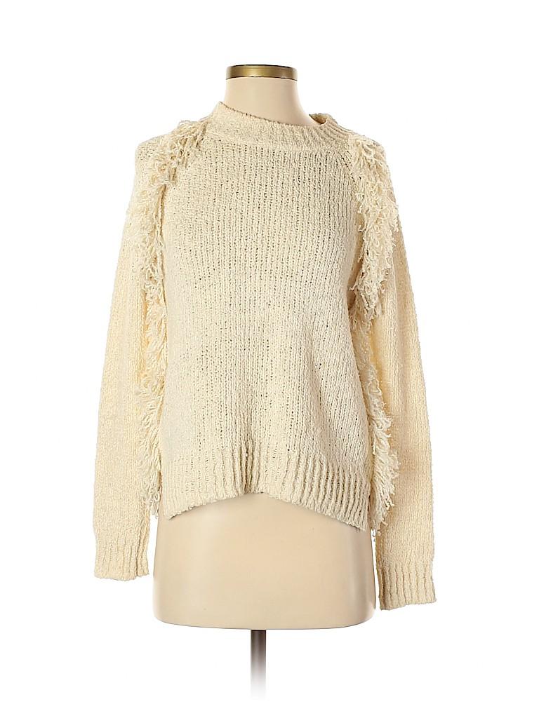 Madewell Women Pullover Sweater Size XXS