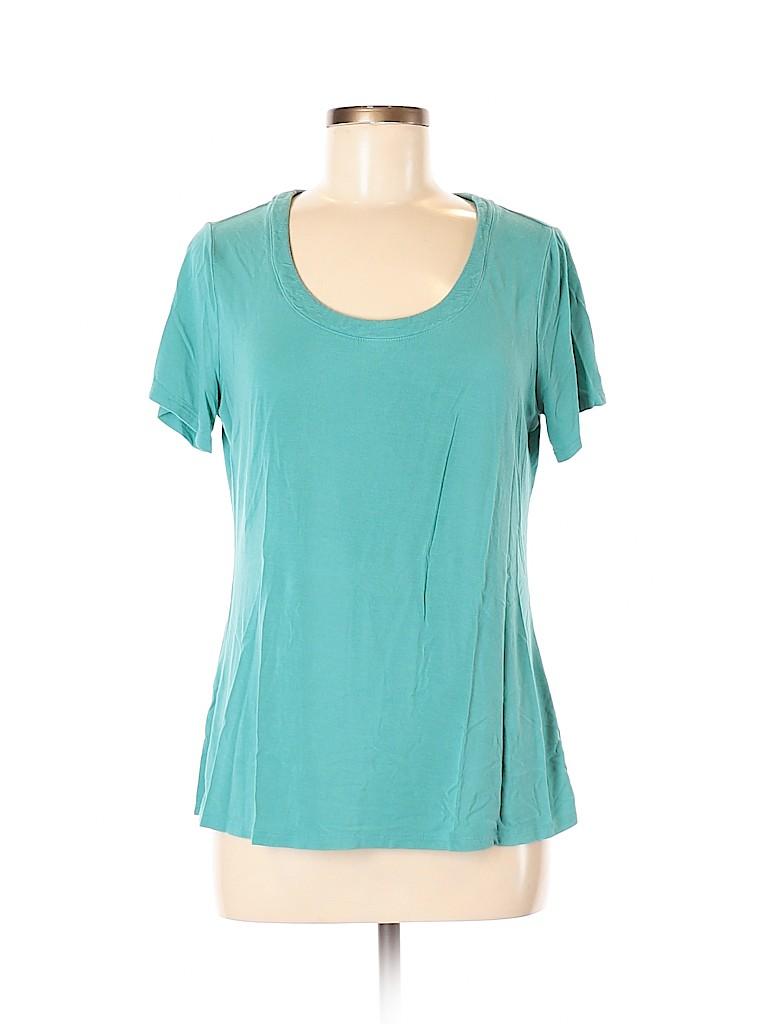 Soma Women Short Sleeve Top Size S