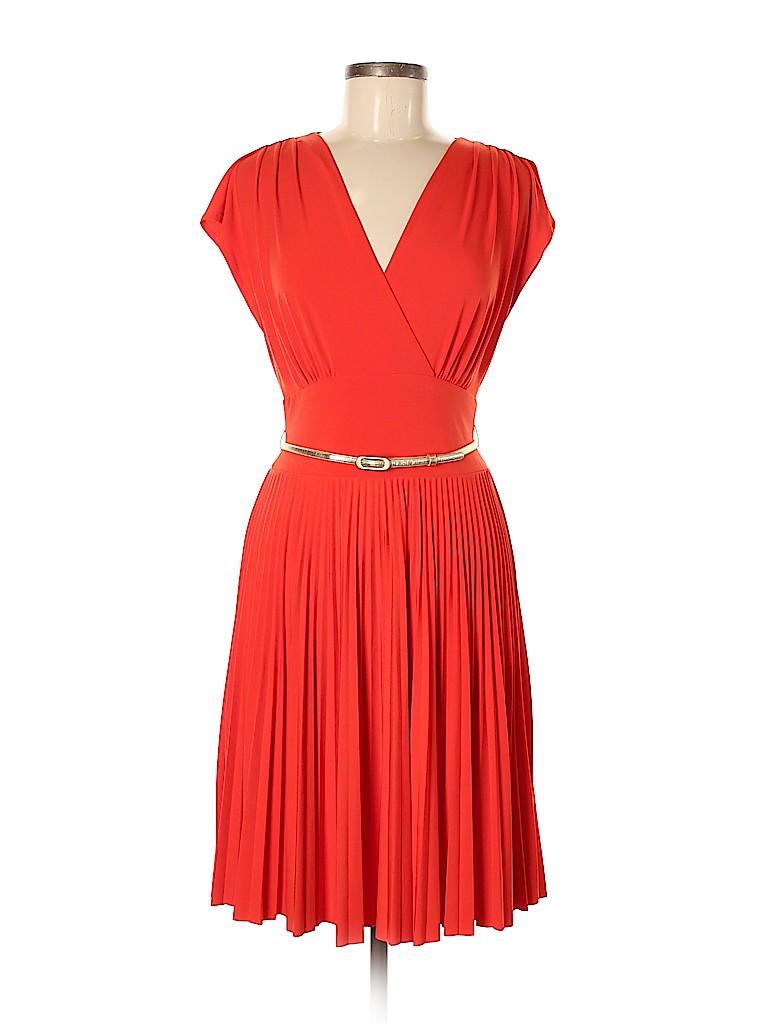 DM Donna Morgan Women Casual Dress Size 6