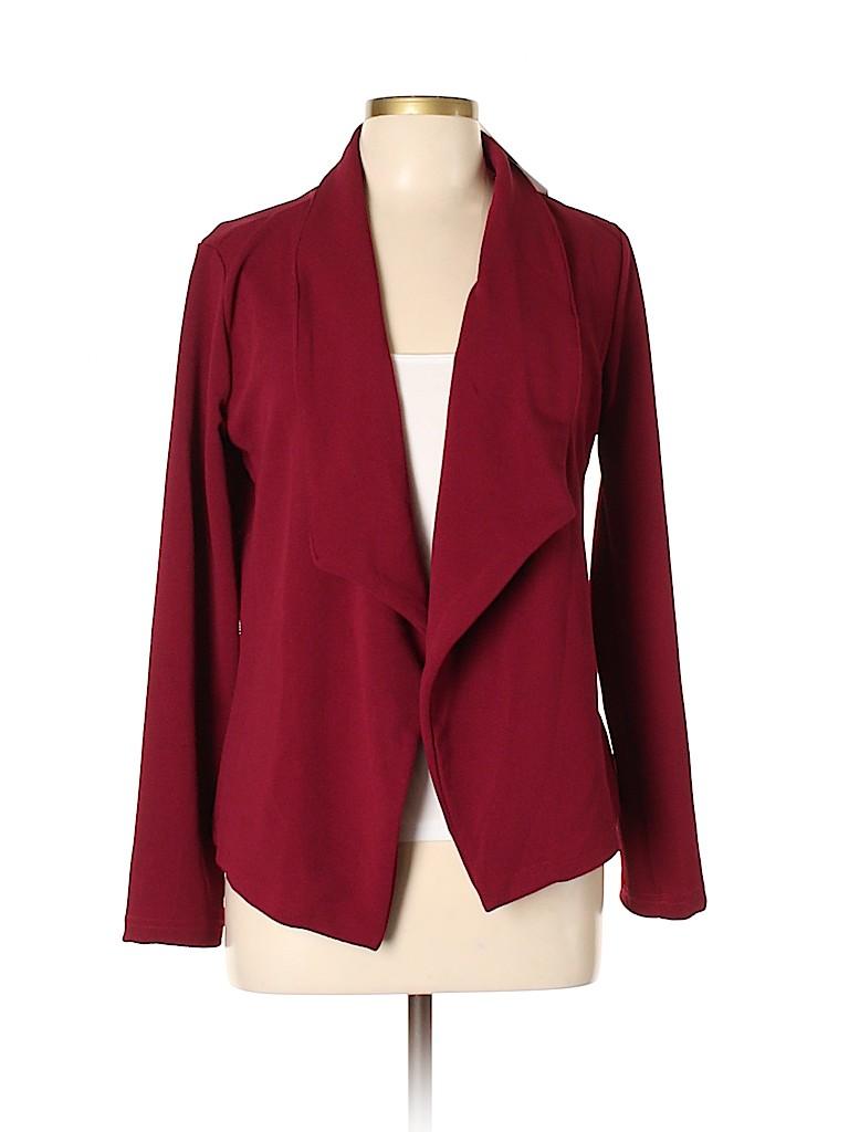 Doublju Women Cardigan Size XL