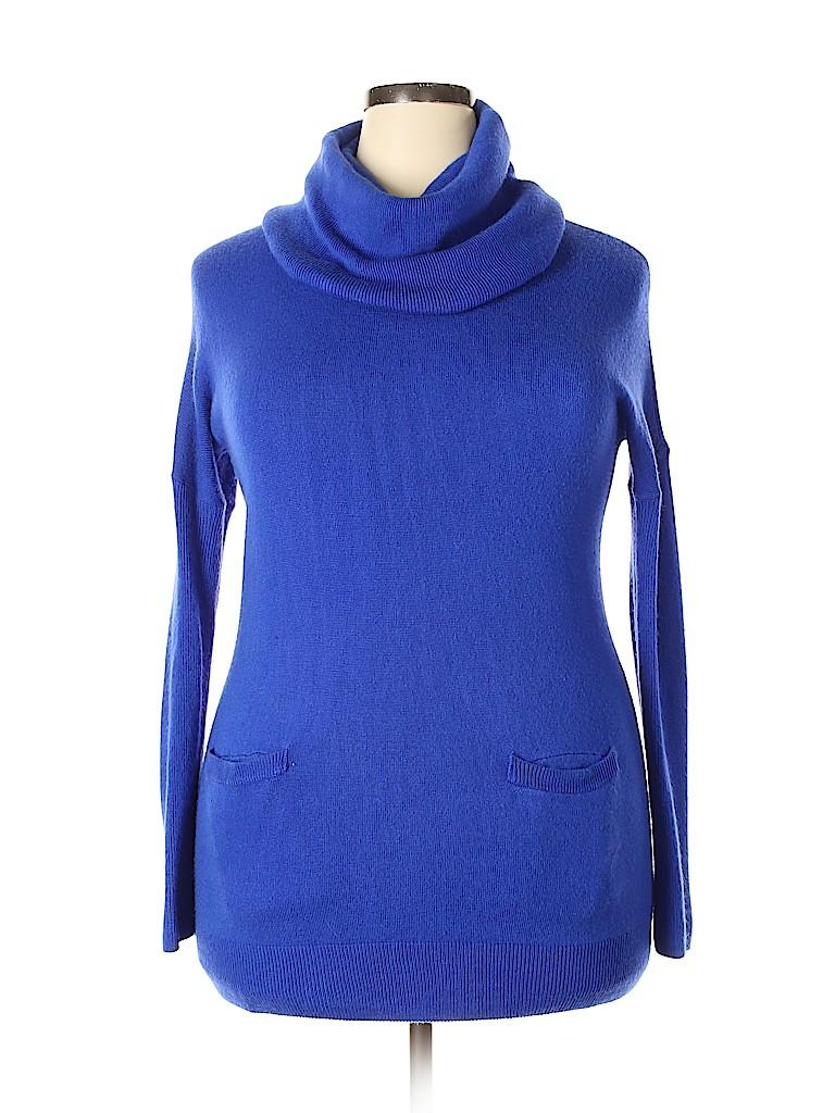 Nouveaux Women Pullover Sweater Size L