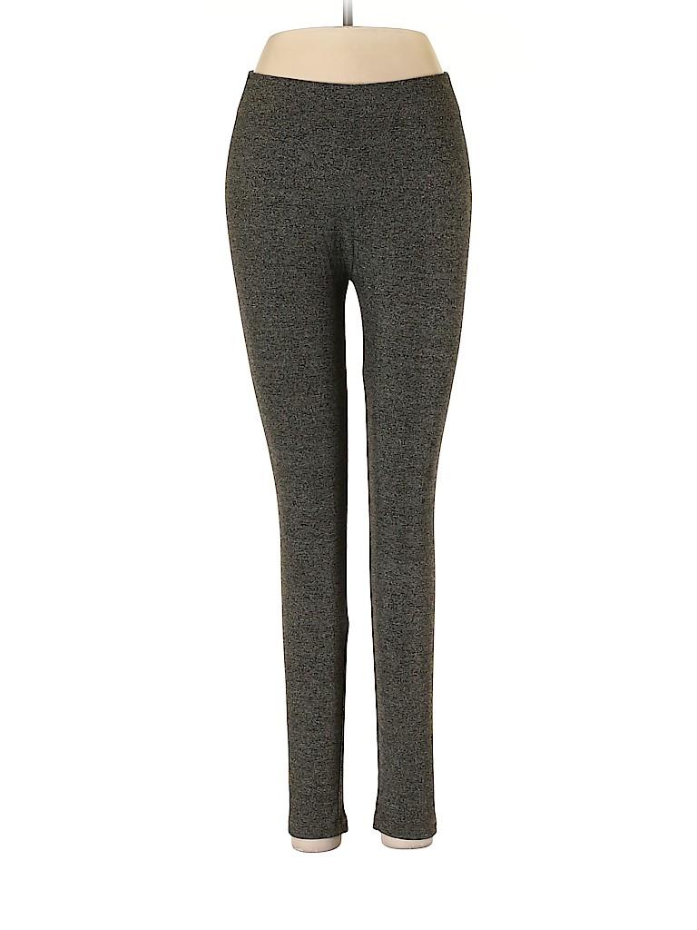 Lou & Grey Women Leggings Size M