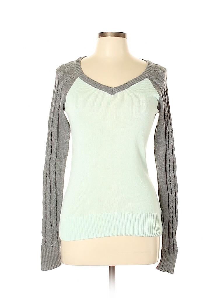 SO Women Pullover Sweater Size L