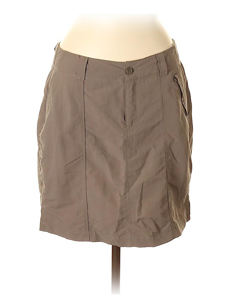 Royal Robbins Women Casual Skirt Size 8