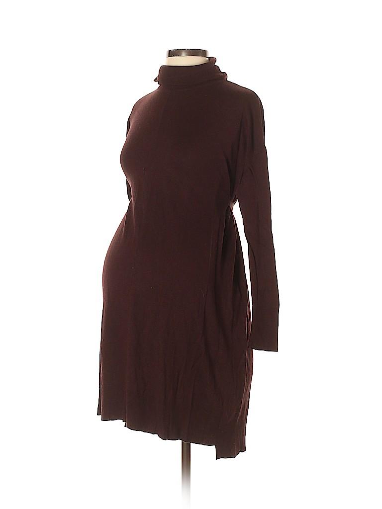 Seraphine Women Casual Dress Size 2 (Maternity)