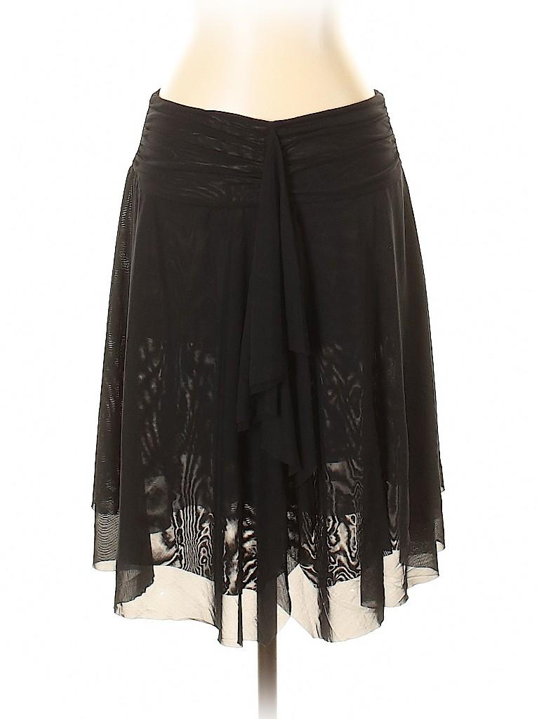 Tommy Bahama Women Casual Skirt Size XS