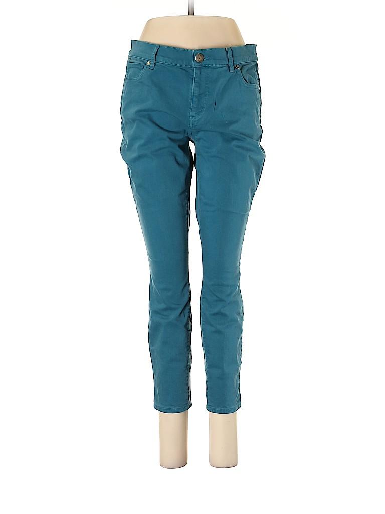 Ann Taylor LOFT Women Jeans 29 Waist
