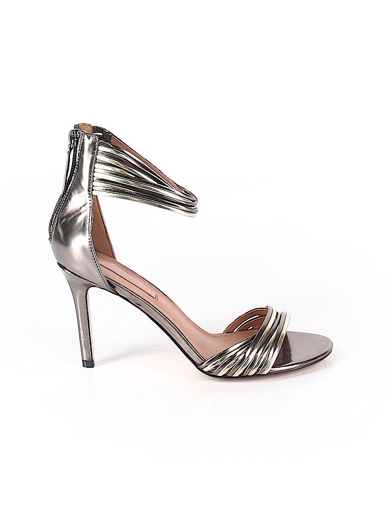 BCBGMAXAZRIA Women Heels Size 38.5 (EU)
