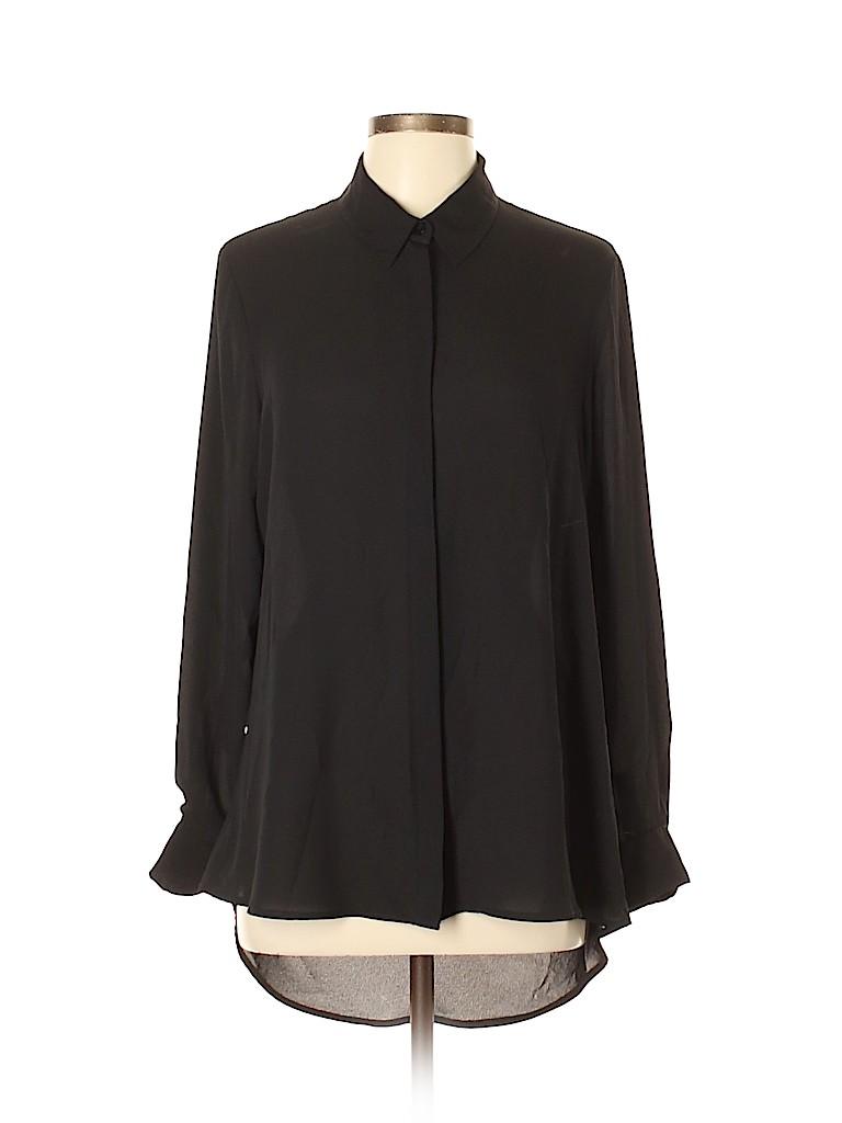 ASOS Women Long Sleeve Blouse Size 12