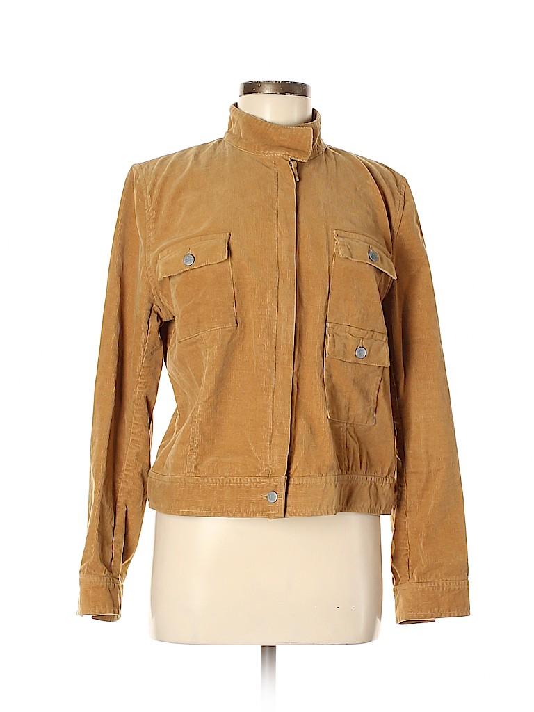 Max Jeans Women Jacket Size L