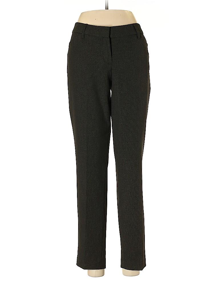 Lila Rose Women Dress Pants Size 10